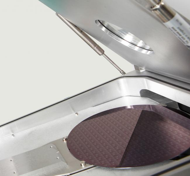 PlasmaPro 100 RIE 200mm wafer